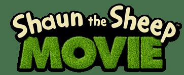 Shaun the Sheep Logo