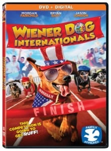 Wiener Dog Internationals DVD Giveaway