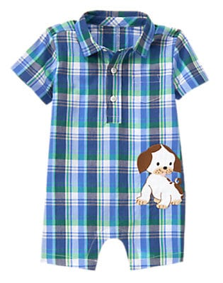 Poky Little Puppy 1-Piece