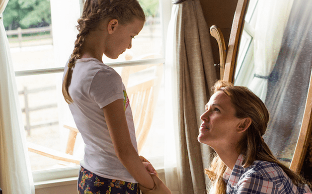 Miracles from Heaven - A Mom's Movie Review