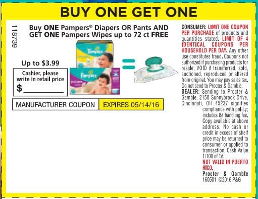 photograph regarding Pampers Wipes Printable Coupons identified as Pampers uncomplicated up coupon codes printable 2018 / Discount codes for boy or girl