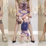 Mommy and Me Pencil Skirts only $10.99 (Reg. $19.99)