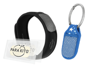 Para'kito Mosquito Repellent Review + Reader Giveaway