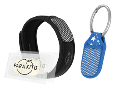 Para'kito Mosquito Repellent review & giveaway