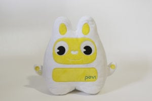 Connect with Kids with POVI!