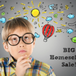 BIG Homeschool Sale at Educents with FREE SHIPPING Code!