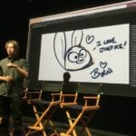 Learn How to Draw Judy Hopps – A Lesson with Zootopia Director Byron Howard