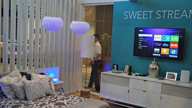 Best Buy Tech Home Bedroom