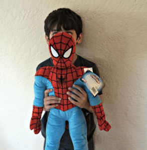 Spider-Man Gifts Little Fans Will Love