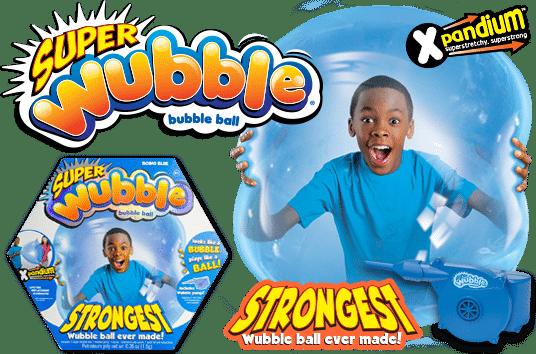 super-wubble-bubble-ball
