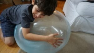Super Wubble Is Super Fun! + Reader Giveaway