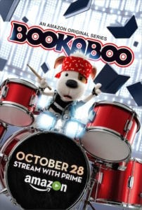 Watch Bookaboo on Amazon Prime October 28th