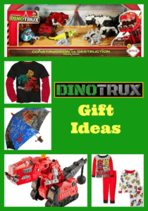 Dinotrux Gift Ideas: A Fun Gift Guide with Ty, Revvit and Friends!