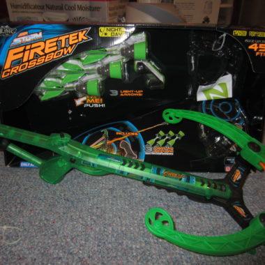 Firetek Crossbow Review