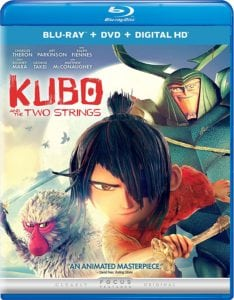 Kubo and the Two Strings Printable Activity Sheets + Reader Giveaway