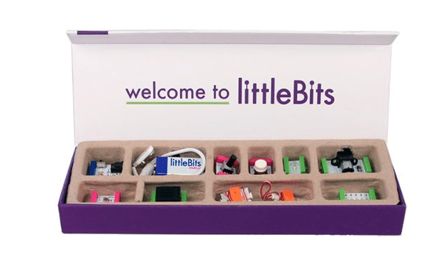 littleBits Base Kit Review - Creative STEM Learning Fun!
