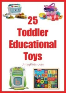 Best Toddler Educational Toys – Find the Perfect Gift