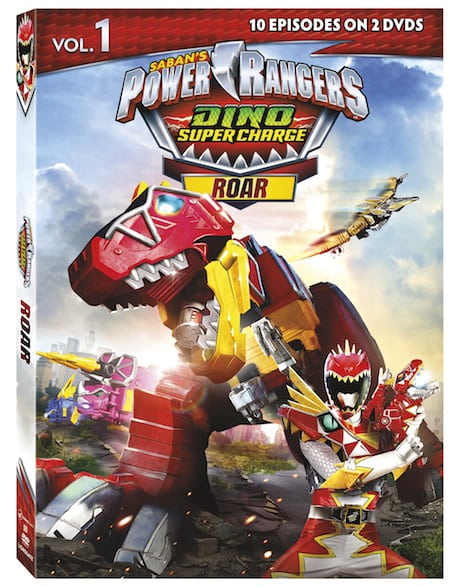 power-rangers-dino-super-charge-roar-vol-1