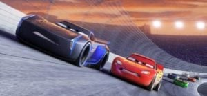 CARS 3 New Trailer! Check It Out!