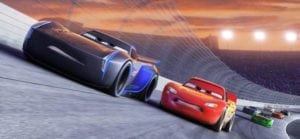 CARS 3 Character Guide: Characters and Cast Announced!