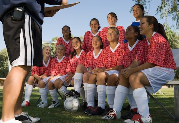 Youth Sports Team Management Made Easy: TeamSnap