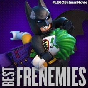 The LEGO Batman Movie Prize Pack Giveaway!