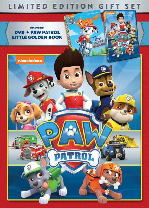 Printable Paw Patrol Activity Sheets and PAW Patrol Limited Edition