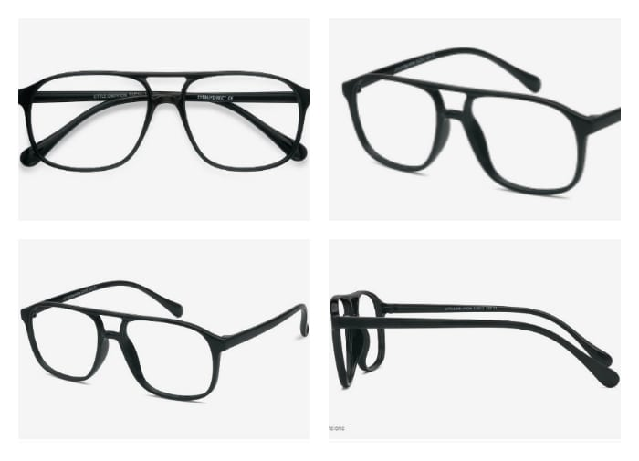 Choosing The Right Eyeglasses For Your Family kids