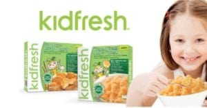 Make Busy Weeknight Dinners Easier with Kidfresh and a Special Offer