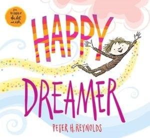 Celebrate Milestones with HAPPY DREAMER + Reader Giveaway