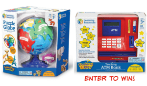 Best New Educational Toys for Summer + Reader Giveaway