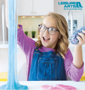 SLIMED DIY: A Guide to Making Slime at Home + Reader Giveaway