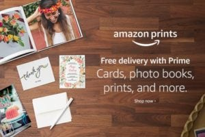 The Skinny on Amazon Prints + $1000 Gift Card Giveaway