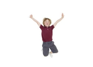 Spend Quality Family Time with a JumpSport Trampoline