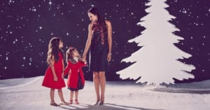 Janie and Jack Mommy and Me Holiday Outfits – So Cute!