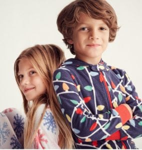 Celebrate the Best Time of Year to Be a Kid with Gymboree's Holiday Collection