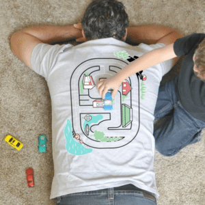 Car Massage Shirts – SO FUN!!