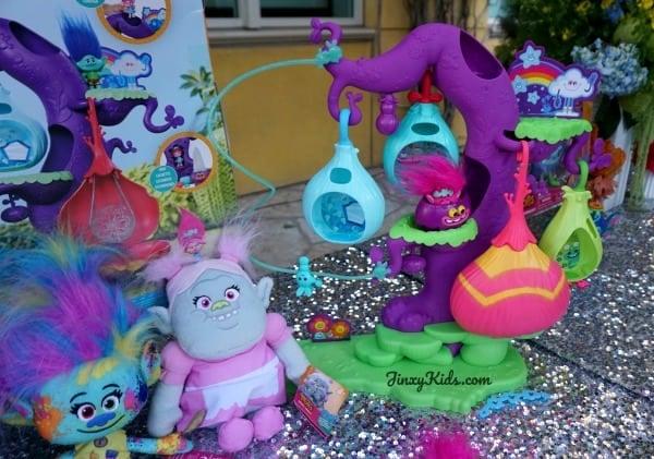 DreamWorks Trolls Gift Ideas