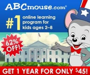 ABCmouse Early Learning Academy: Only $3.75/Month!