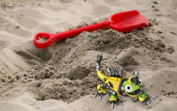 Dinotrox Toys