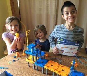 Two New STEM Toys from Learning Resources (My Family's Review)