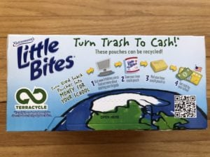 Make the Pledge with Little Bites and TerraCycle – Reader Giveaway