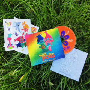 DreamWorks Trolls: The Beat Goes On! Season 2 Now Available on Netflix + Reader Giveaway