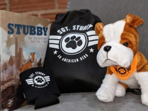 Sgt. Stubby: An American Hero in Theaters April 13 + Reader Giveaway