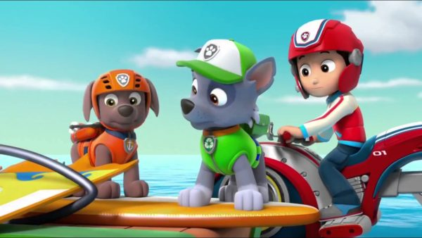 Paw Patrol Summer Rescues On Dvd May 1 Reader Giveaway