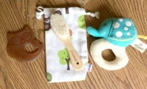 New Natural Toys My Baby Loves + Reader Giveaway