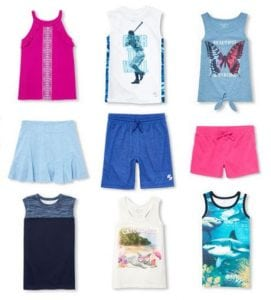 The Children's Place: Up to 80% Off All Clearance + FREE Shipping