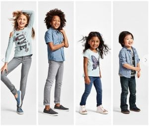 The Children's Place Jeans Only $6.99 + FREE Shipping – Today Only!