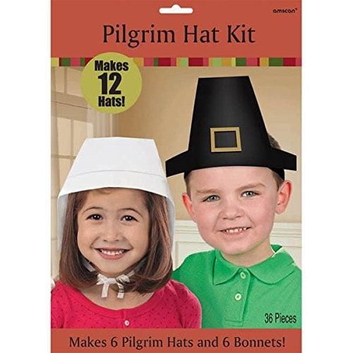 Pilgrim Hat Kit
