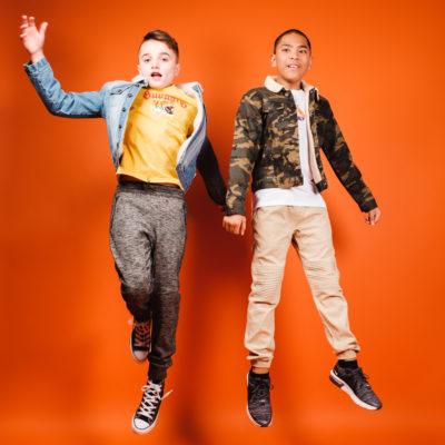Brooklyn Cloth Boys Clothes